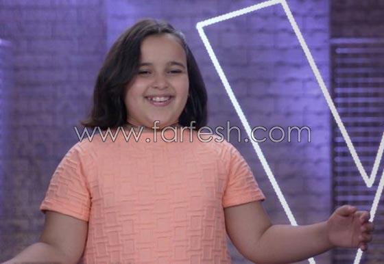 صورة رقم 6 - هل يسعى والد أشرقت أحمد طفلة (ذا فويس) للشهرة على حساب ابنته؟