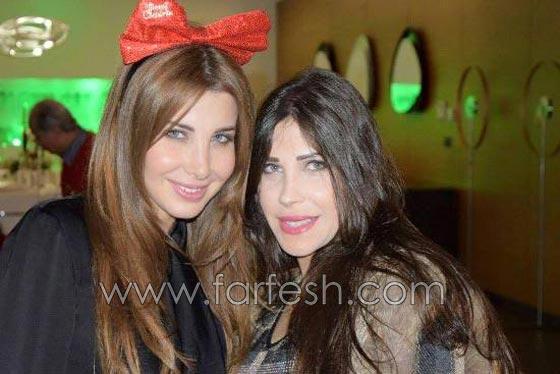 صورة رقم 7 - بالصور.. تعرفوا على شقيقات النجمات العرب ولاحظوا الشبه