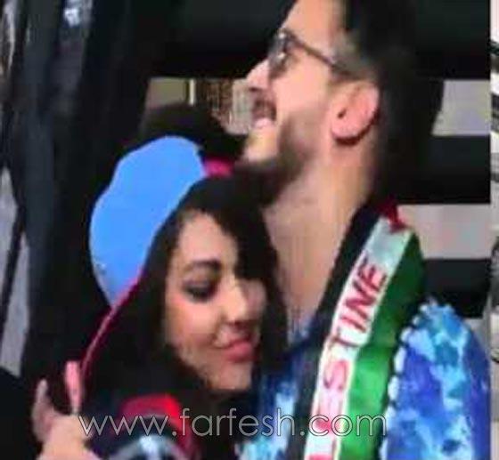 صورة رقم 2 - خبر مفاجئ: هل تزوج سعد المجرد من ابتسام تسكت في السر؟