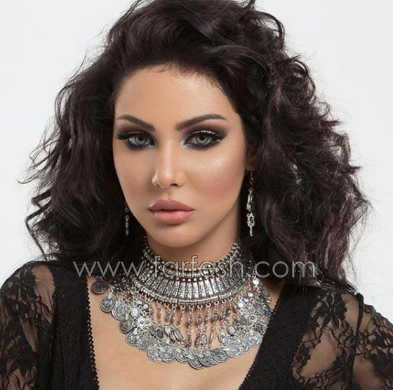 صورة رقم 3 - خبر مفاجئ: هل تزوج سعد المجرد من ابتسام تسكت في السر؟