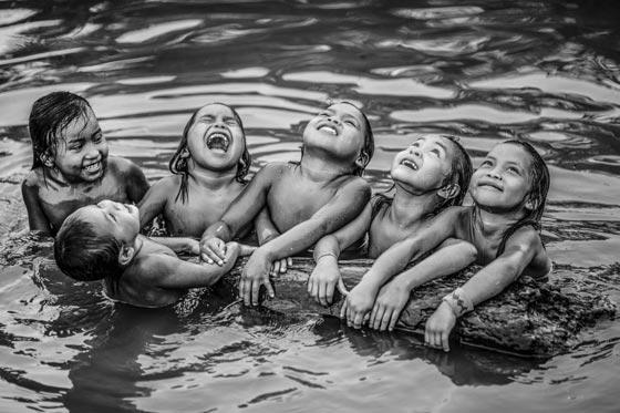 صور رائعة.. قبيلة نائية في البرازيل تعيش في انسجام تام مع الطبيعة صورة رقم 2