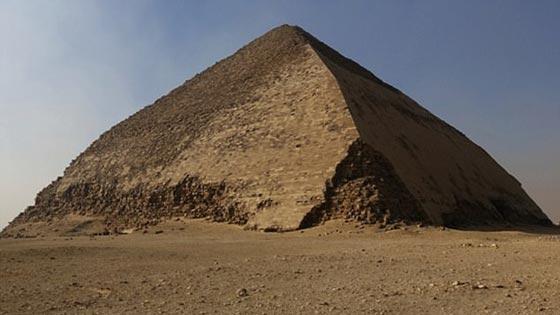 صورة رقم 2 - سر فضائي يكشف قدرة فرعون على الصعود إلى النجوم