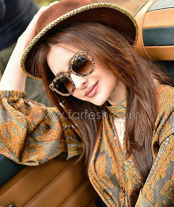 صورة رقم 2 - فيديو كنزة مرسلي في الإعلان التشويقي لأغنيتها الجديدة (ملكة سبأ)