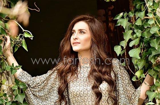 صورة رقم 3 - فيديو كنزة مرسلي في الإعلان التشويقي لأغنيتها الجديدة (ملكة سبأ)