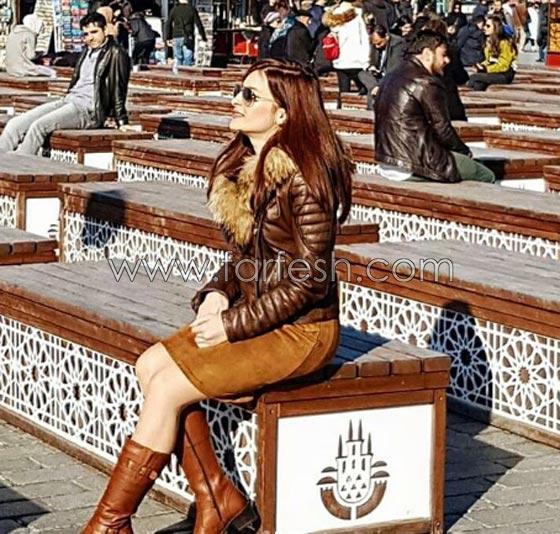 صورة رقم 4 - فيديو كنزة مرسلي في الإعلان التشويقي لأغنيتها الجديدة (ملكة سبأ)