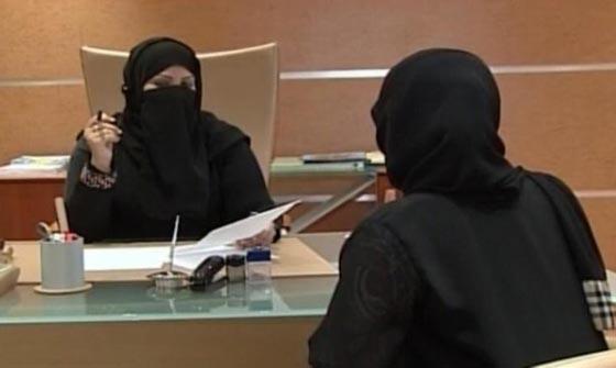 صورة رقم 3 - أهم النساء في سلك المحاماة والقضاء على مر الزمن