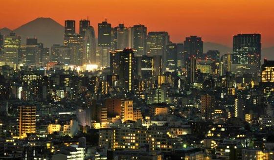 صورة رقم 5 - بالصور.. تعرفوا على اجمل 7 مدن لعام 2018.. بينهم مدينة عربية