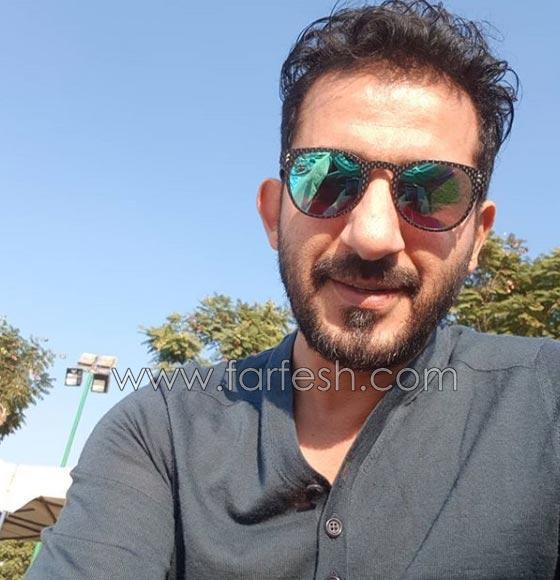 مفاجأة من احمد حلمي ومنى زكي: ينشران اول صوة لابنيهما صورة رقم 7