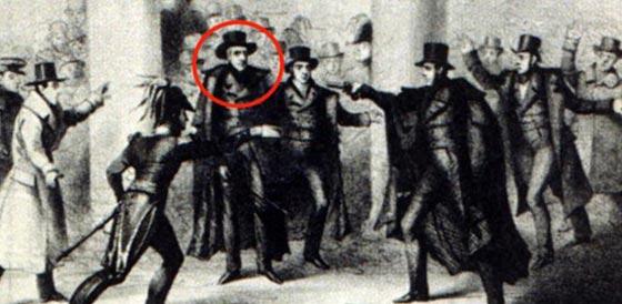 صورة رقم 1 - 14 محاولة لقتل رؤساء أميركيين بالديناميت والمسدس والطائرات