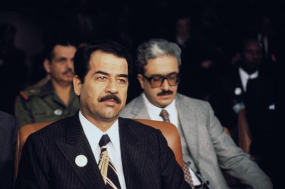 صورة رقم 2 - اسرار 5 زعماء تخرجوا من جامعة القاهرة