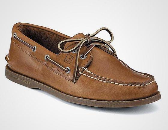 صورة رقم 3 - أسرار شخصيتك من شكل حذائك