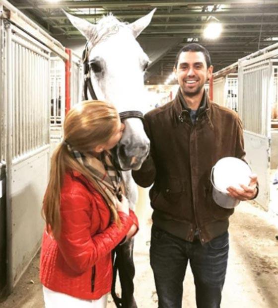 صورة رقم 16 - بيل غيتس يدعم زوج ابنته المصري المشارك بالأولمبياد: حظا سعيدا يا نائل