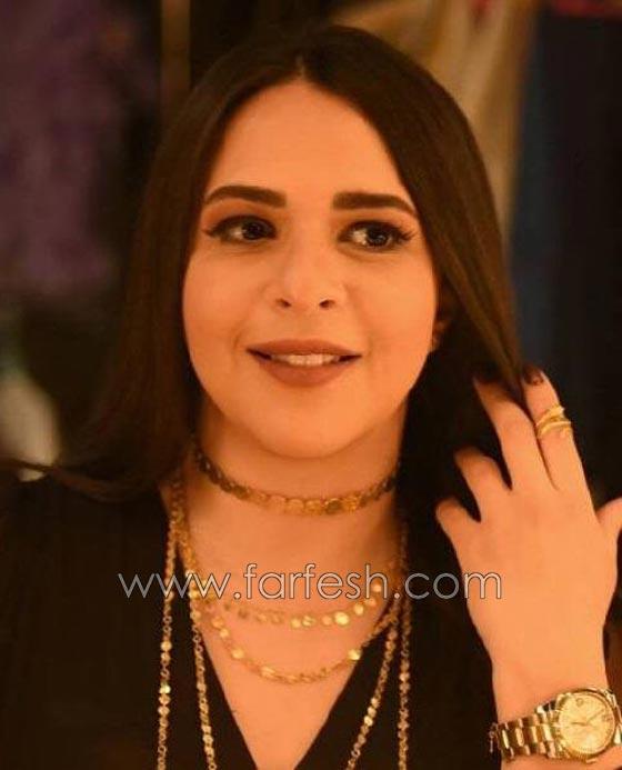 صورة رقم 3 -  صور ايمي سمير غانم بالحجاب والعباءة.. هل اعتزلت الفن؟