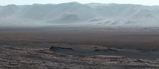 المركبة التي قضت 5 سنوات على المريخ تعود بلقطات لا يمكن نسيانها لسطحه صورة رقم 3