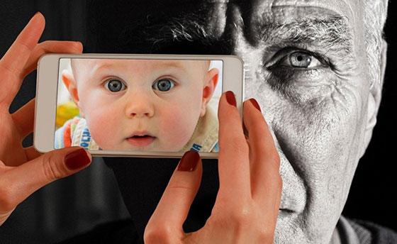 6 أشياء تحدث لكم عند بلوغكم سن الـ 40 صورة رقم 4