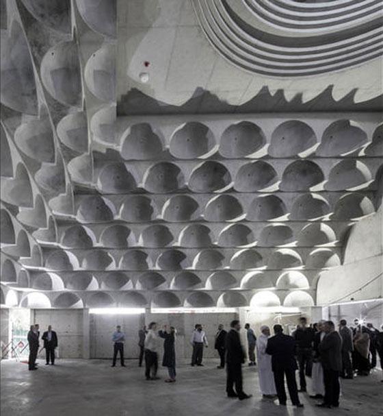 تصميم مسجد بـ99 قبة في أستراليا يكلّف 9 ملايين دولار! صورة رقم 1