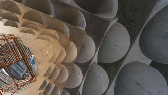 تصميم مسجد بـ99 قبة في أستراليا يكلّف 9 ملايين دولار! صورة رقم 6