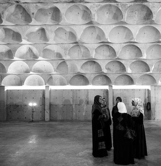 تصميم مسجد بـ99 قبة في أستراليا يكلّف 9 ملايين دولار! صورة رقم 7