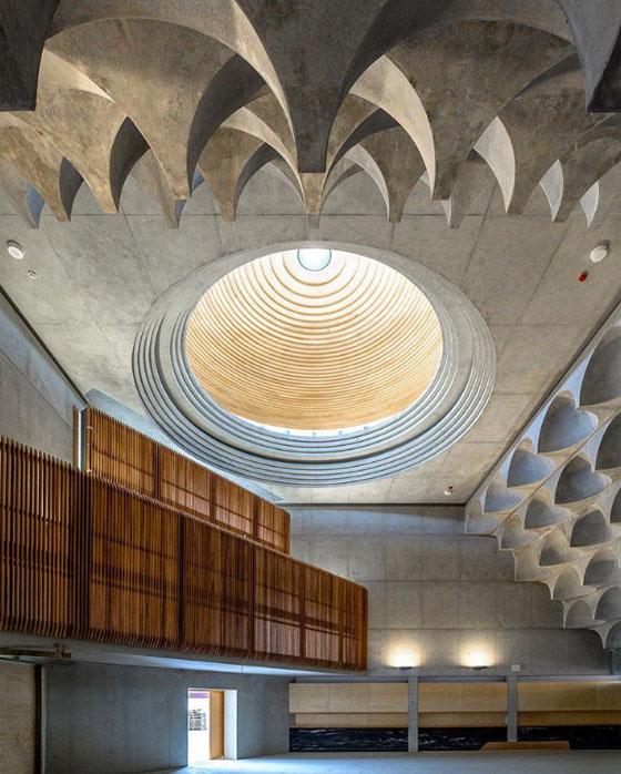 تصميم مسجد بـ99 قبة في أستراليا يكلّف 9 ملايين دولار! صورة رقم 2