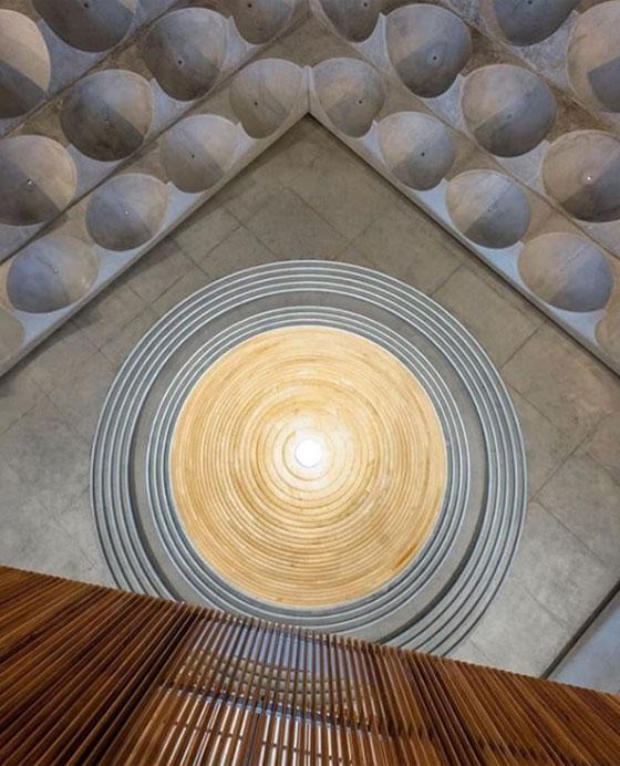 تصميم مسجد بـ99 قبة في أستراليا يكلّف 9 ملايين دولار! صورة رقم 8