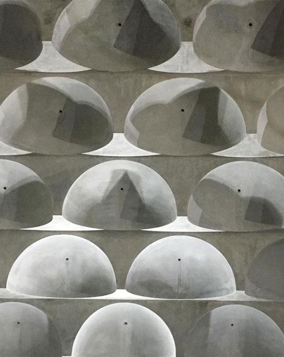 تصميم مسجد بـ99 قبة في أستراليا يكلّف 9 ملايين دولار! صورة رقم 11
