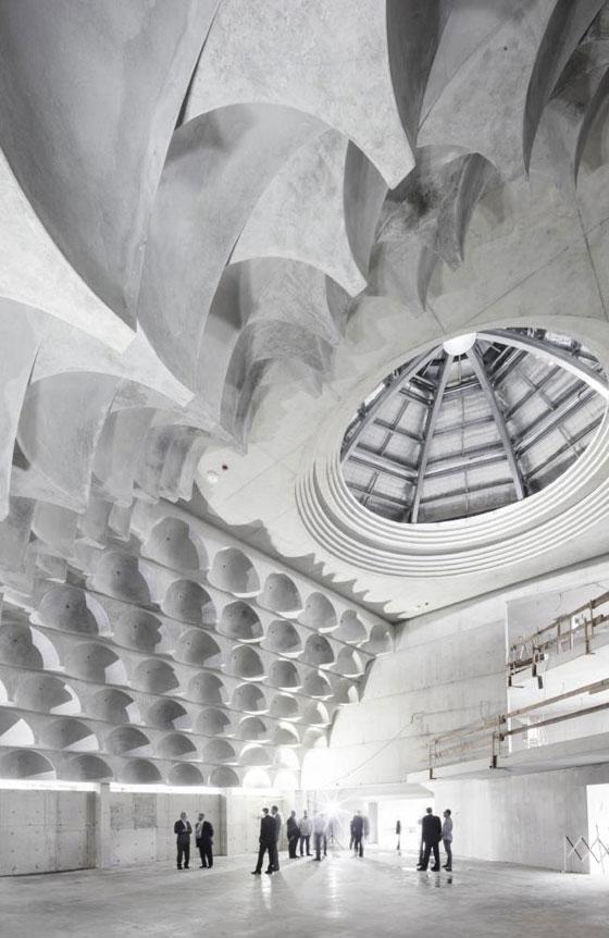 تصميم مسجد بـ99 قبة في أستراليا يكلّف 9 ملايين دولار! صورة رقم 3
