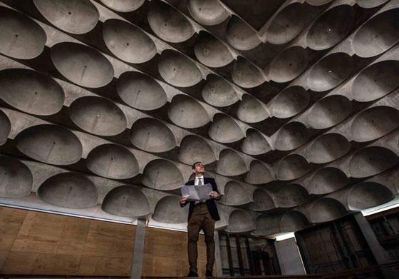 تصميم مسجد بـ99 قبة في أستراليا يكلّف 9 ملايين دولار! صورة رقم 16