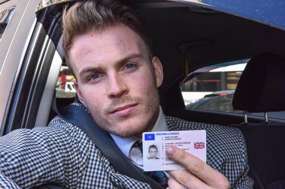 أقوى رخص لقيادة السيارات فى العالم..هل تمتلك أحدها؟ صورة رقم 5