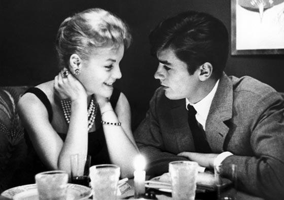 صورة رقم 1 - ثنائيات عاشت قصص حب في السينما والحياة