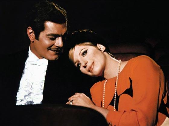 صورة رقم 6 - ثنائيات عاشت قصص حب في السينما والحياة