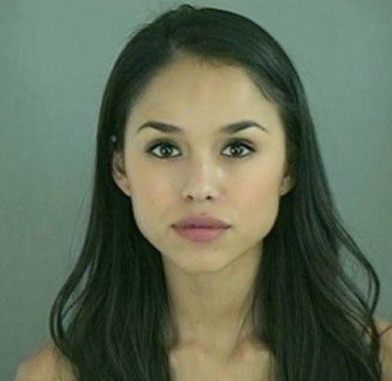 مجرمات يجذبن الآلاف بجمالهن: صور اجمل المجرمات حول العالم.. صورة رقم 14