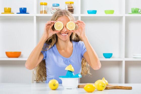 فوائد الليمون في التخلص من الدهون والسموم الضارة  صورة رقم 6
