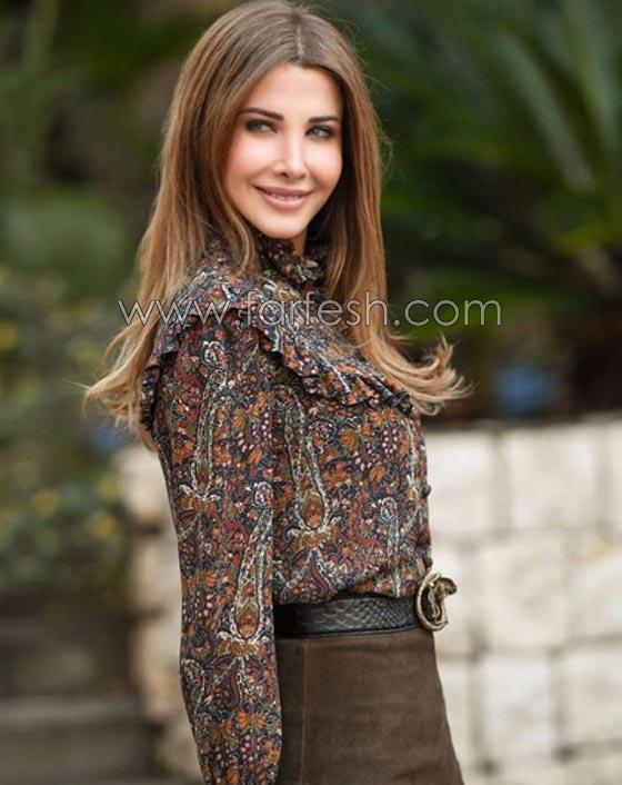نانسي عجرم تتابع فنانة خليجية واحدة وفنانتين لبنانيتين فقط.. هل تعرفهن؟ صورة رقم 2