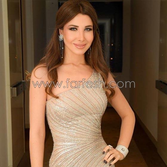 نانسي عجرم تتابع فنانة خليجية واحدة وفنانتين لبنانيتين فقط.. هل تعرفهن؟ صورة رقم 7