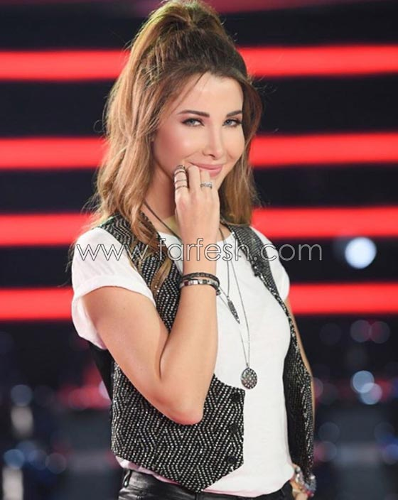 نانسي عجرم تتابع فنانة خليجية واحدة وفنانتين لبنانيتين فقط.. هل تعرفهن؟ صورة رقم 8