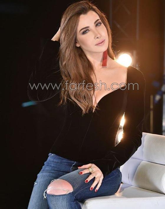 نانسي عجرم تتابع فنانة خليجية واحدة وفنانتين لبنانيتين فقط.. هل تعرفهن؟ صورة رقم 9