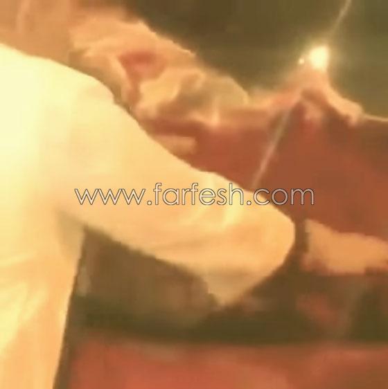 فيديو غريب جدا: ماذا فعل مصري في سيارته الجديدة لطرد العين والحسد؟ صورة رقم 2