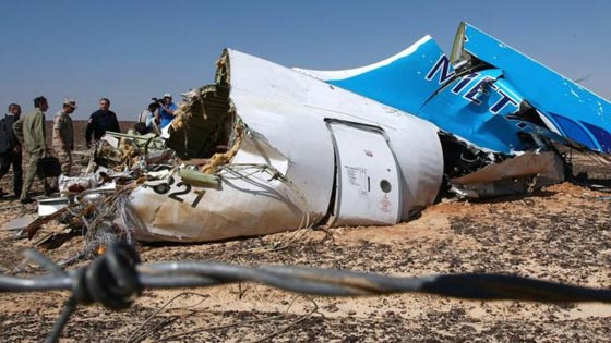 صورة رقم 5 - تاريخ كوارثي.. أشهر حوادث الطيران الروسي في 20 سنة
