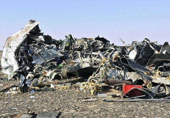 صورة رقم 7 - تاريخ كوارثي.. أشهر حوادث الطيران الروسي في 20 سنة