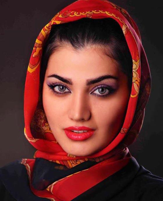 صور اجمل 10 ايرانيات حول العالم بينهن ممثلات، عارضات ازياء وملكات جمال صورة رقم 7
