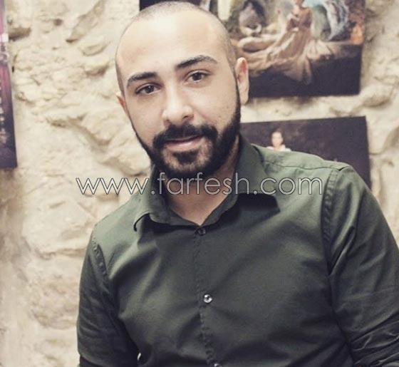 صورة رقم 7 - الفلسطيني ساهر عوكل ابن مدينة الناصرة يفوز بلقب افضل مصمم عربي