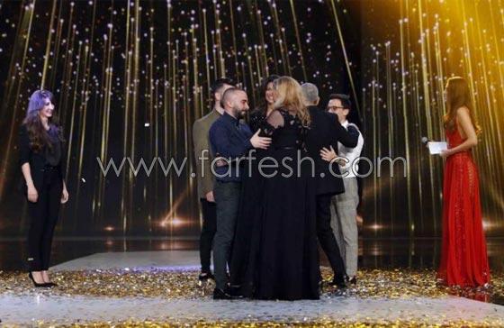 صورة رقم 2 - الفلسطيني ساهر عوكل ابن مدينة الناصرة يفوز بلقب افضل مصمم عربي