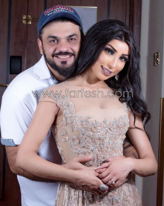 ماذا قالت دنيا بطمة عن طلاقها من زوجها بسبب مصالحته لأمه وابنته؟ صورة رقم 5