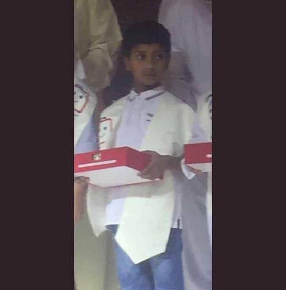 الكويت: وفاة طالب مريض بالقلب (9 سنوات) بسبب ضرب المعلّمة له! صورة رقم 3