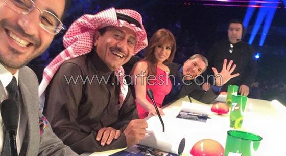 صورة رقم 1 - عودة برنامج اراب جوت تالنت مع علي، نجوى، احمد وناصر!