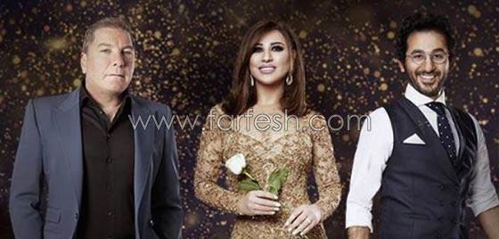 صورة رقم 5 - عودة برنامج اراب جوت تالنت مع علي، نجوى، احمد وناصر!