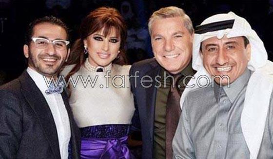 صورة رقم 7 - عودة برنامج اراب جوت تالنت مع علي، نجوى، احمد وناصر!