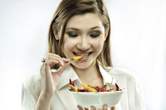 صورة رقم 1 - هل تحب البيتزا؟ الحلوى؟ اللحوم او الفواكه؟ إكتشف شخصيتك من طعامك المفضل!
