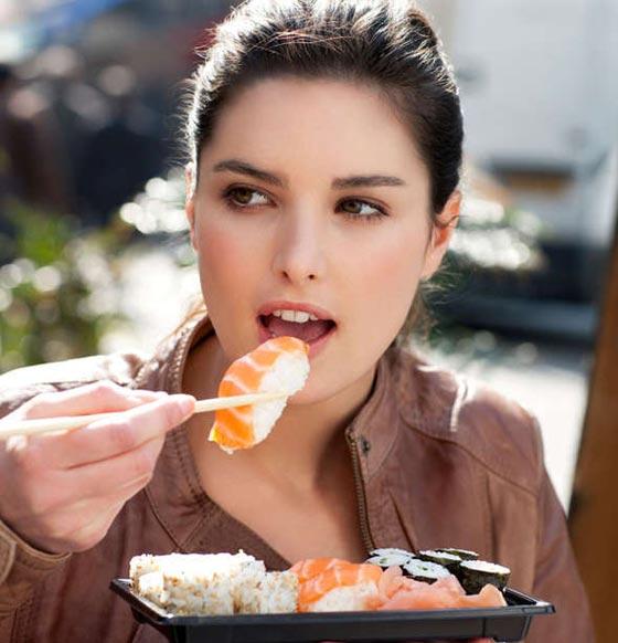 صورة رقم 10 - هل تحب البيتزا؟ الحلوى؟ اللحوم او الفواكه؟ إكتشف شخصيتك من طعامك المفضل!