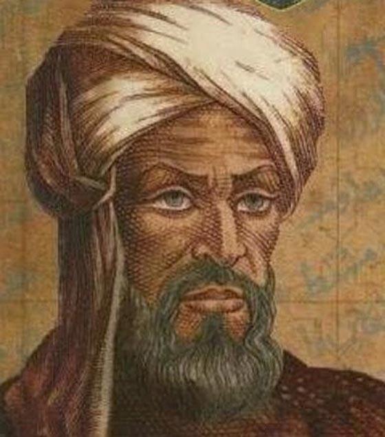 صورة رقم 4 - 7 من اعظم واشهر علماء الفيزياء العرب والمسلمين
